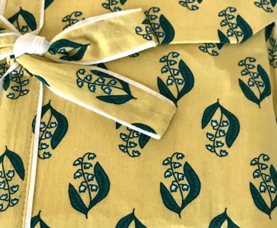 Pijama Campestre