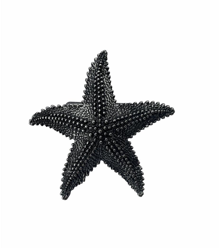 Hebilla Estrella de Mar Plata